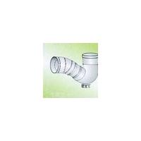 多联塑胶-PVC排水管件110