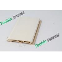 Toobin图宾100户外墙板(共挤WPC材质)