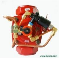 以色列多若特G100电磁阀煤场洒水喷淋防尘设备