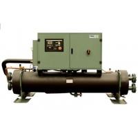 地源热泵安装|小型地源热泵空调机组