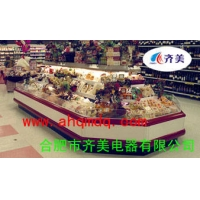 超市展示柜  超市冷柜展示柜 超市零食展示柜 超市展示柜配件