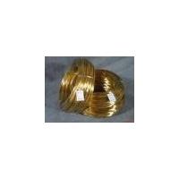 H62黄铜线,H65黄铜线,广东黄铜线,惠州黄铜线