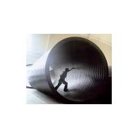 成都HDPE钢塑复合缠绕排水管、成都HDPE塑钢缠绕排水管
