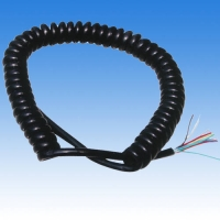 信号线、信号电缆、信号弹簧线、信号弹簧电缆