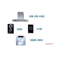 抽油烟机,灶具,消毒柜,电磁灶,燃气热水器