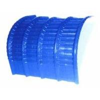 南通上海廠家生產彩鋼瓦 圓弧形上海彩鋼瓦