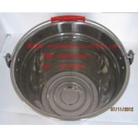 不锈钢水桶,提桶,质量保证