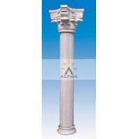 大理石柱子 汉白玉柱子 石雕柱子 石柱