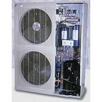 谷轮冷冻涡旋冷凝机组