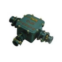 200A矿用隔爆型三通电缆接线盒
