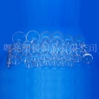 粤亮塑料瓶自产PET注胚