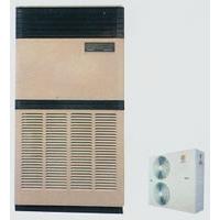 开利空调-柜式分体空调器