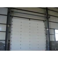 天津电动卷帘门,天津工业卷帘门,工业提升门安装