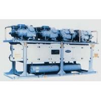 开利中央空调设备-活塞式冷水机组2
