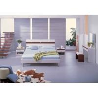 超低价格套房家具-床,床头柜,衣柜