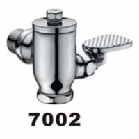 诗尔曼7002脚踏式冲洗阀