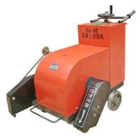 HLQ18型混凝土路面切缝机