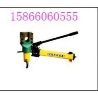 分离式液压钢丝绳切断器