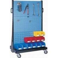 物料整理架,机电货架,五金工具展示架