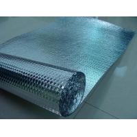 铝隔毯,隔热材,铁皮屋隔热