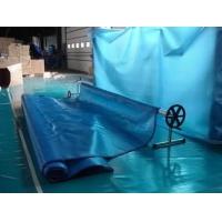 泳池盖布,气泡泳池布,泳池盖