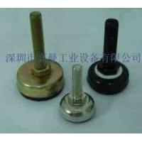 工业铝型材用防震平衡脚,铝材配件