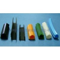 工業鋁型材配件,封邊膠條 鋁型材配件 槽條 封條