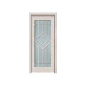 公司的室内门系列产品包括实木复合套装门