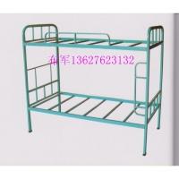 重庆高低床上下双人铁床学生公寓床学生床