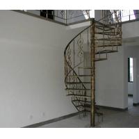 佳奇牌铁艺楼梯