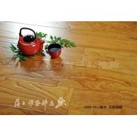 三杉地板(多層實木)—YS1榆木*天鵝湖畔