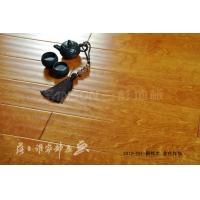 三杉地板(多层实木)—YS1枫桦木*金色年华