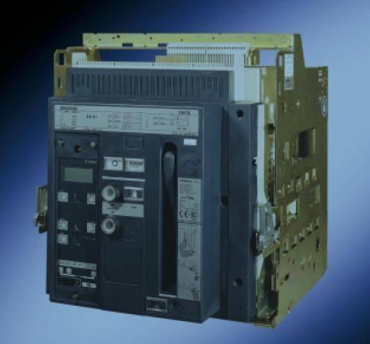 西门子3wt框架式空气断路器