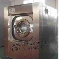 服装水洗机的保养方法