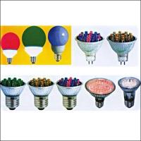 LED数码灯泡