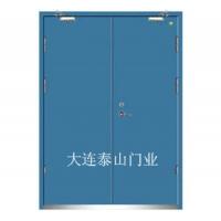 大连钢质门