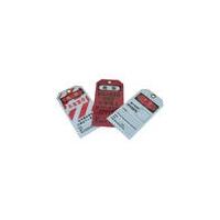供应安全锁吊牌,PVC吊牌,工程警示牌