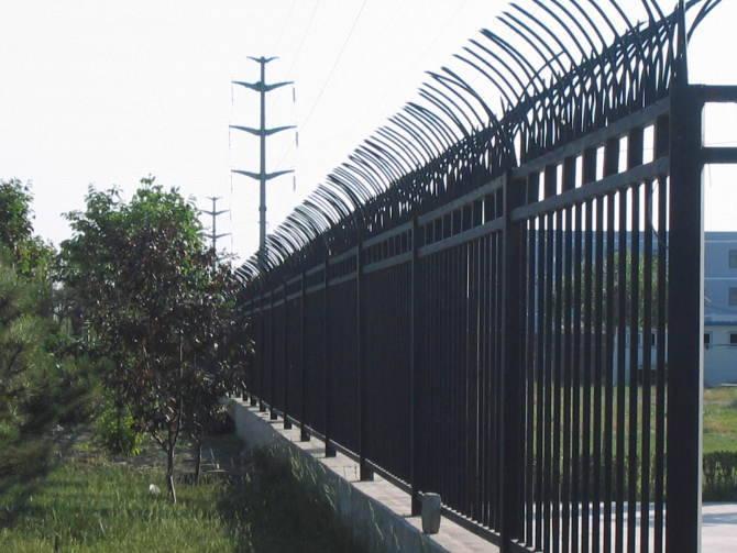 铁艺护栏产品图片,铁艺护栏产品相册