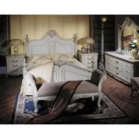 欧式家具 欧式床