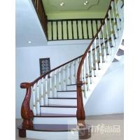 青岛别墅楼梯