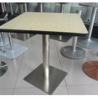 好购家具厂家直销西餐厅桌椅 咖啡厅桌椅 咖啡厅家具 快餐桌