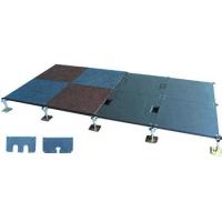 OA地板、网络地板、静电地板、通风地板