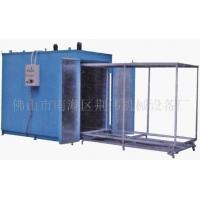 隔热设备/铝型材行业专用后部设备(烤箱)/抽真空木纹转印机