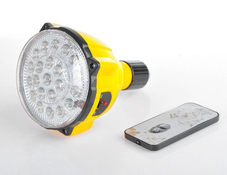 遥控节能灯 一度神灯 家用照明灯