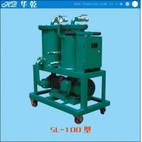 重庆华乾滤油机-SL系列滤油加油机