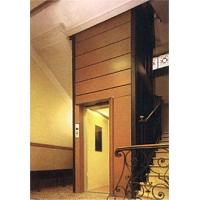 甬达电梯-电梯-AC-2、VVVF住宅电梯