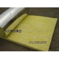 玻璃丝绵超细玻璃棉毡-离心玻璃棉板-空调板-