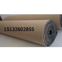 橡塑海绵不干胶板,橡塑海绵铝箔贴面,橡塑海绵,彩色橡塑板