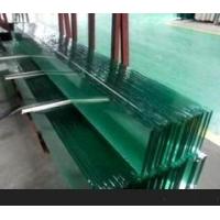 南昌汽车展厅15mm吊挂玻璃15毫米钢化玻璃价格
