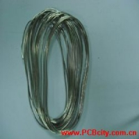 铜铝焊丝,焊料